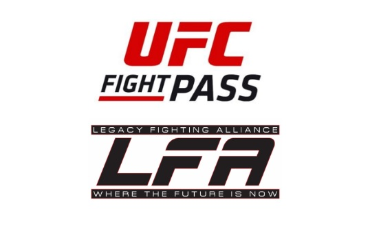 LFA - Official Site of Legacy Fighting Alliance